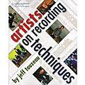 Course Technology PTR Artists on Recording Technique (Book) thumbnail
