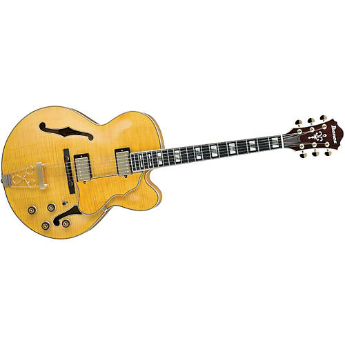 Ibanez Artstar Series AF155 Hollowbody Electric Guitar