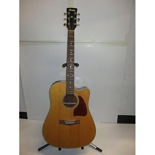 Ibanez Artwood AW12CE Acoustic Guitar