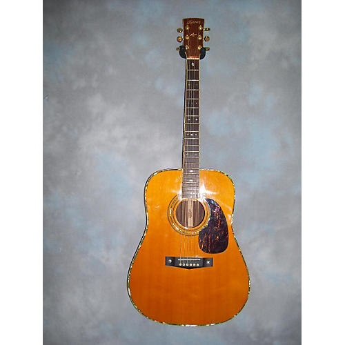 Ibanez Artwood AW500 Acoustic Guitar