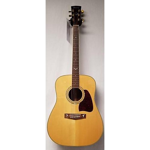 Ibanez Artwood Acoustic Guitar