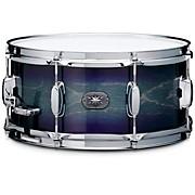Artwood Maple Snare Drum 14 x 6.5 in. Dark Indigo Burst