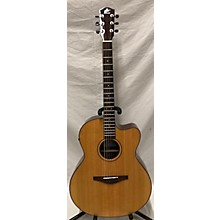 Avalon As200ce Acoustic Electric Guitar