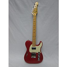 G&L Asat Bluesboy Semihollow Hollow Body Electric Guitar