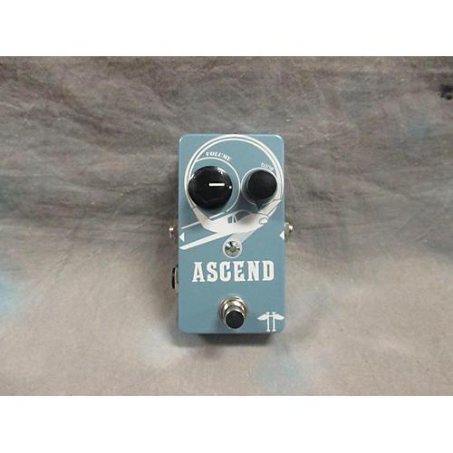 Heavy Electronics Ascend Effect Pedal