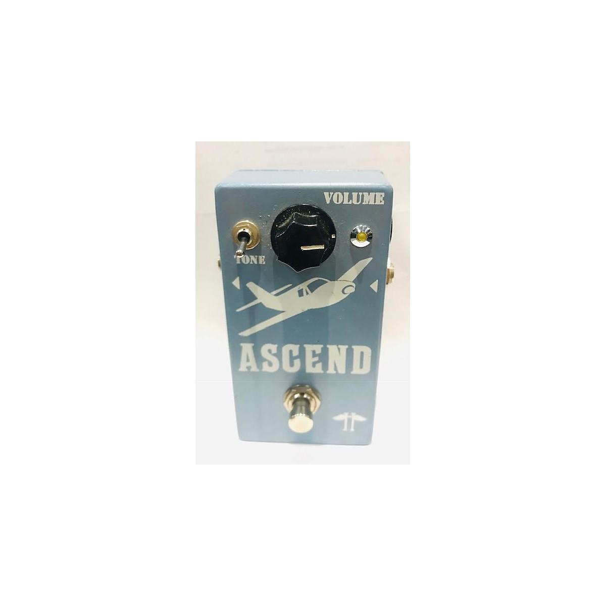 Heavy Electronics Ascend Pedal