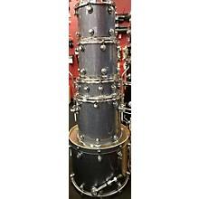 Natal Drums Ash Rock Drum Kit