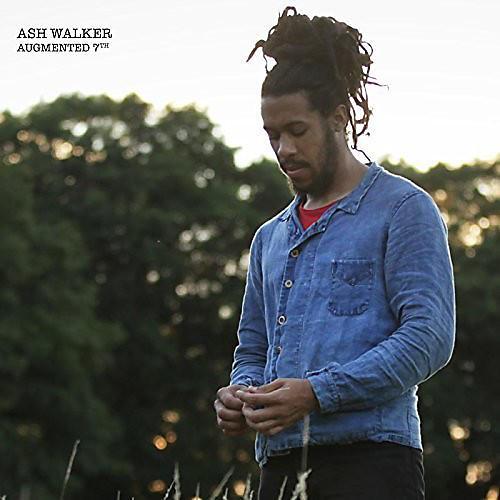 Alliance Ash Walker - Augmented 7th