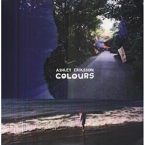 Alliance Ashley Eriksson - Colours