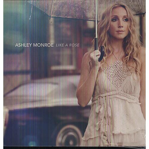 Alliance Ashley Monroe - Like a Rose