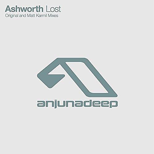 Alliance Ashworth - Lost