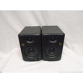 used rockville asm5 monitor pair powered monitor guitar center. Black Bedroom Furniture Sets. Home Design Ideas