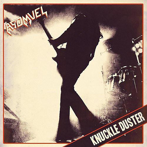 Alliance Asomvel - Knuckle Duster