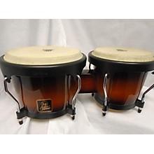 LP Aspire Bongo Set Bongos