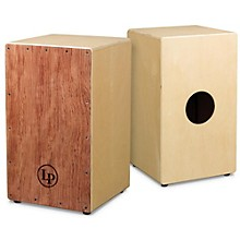 LP Aspire Bubinga Cajon Level 1
