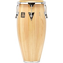 Aspire Wood Conga Chrome Hardware 11 in. Natural Wood
