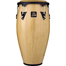 LP Aspire Wood Conga Level 1 12 in. Tumba Natural