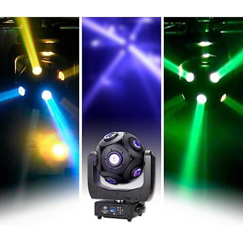 American DJ Asteroid 1200 180W LED Spherical Centerpiece