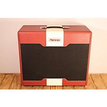Marshall Astoria Custom Red Guitar Cabinet
