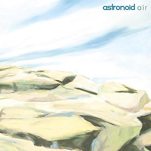 Alliance Astronoid - Air