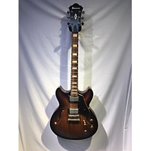 Ibanez Asv10a Hollow Body Electric Guitar
