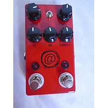 JHS Pedals At+ ANDY TIMMONS DRIVE Effect Pedal