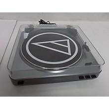 Audio-Technica At-lp60 Turntable