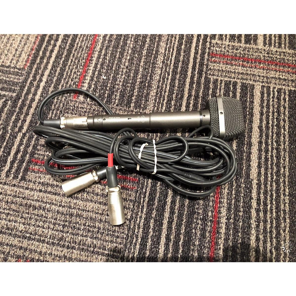 Audio-Technica At825 Condenser Microphone