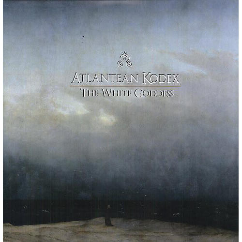 Alliance Atlantean Kodex - White Goddess [A Grammer Of Poetic Myth]