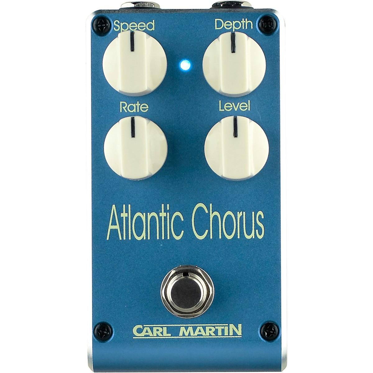 Carl Martin Atlantic V2 Chorus Effects Pedal