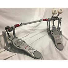 Ludwig Atlas Double Bass Drum Pedal