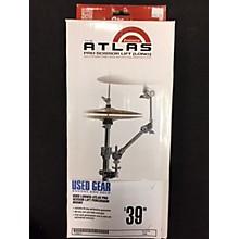Ludwig Atlas Pro Scissor Lift Percussion Mount