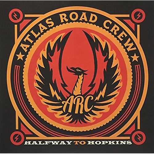 Alliance Atlas Road Crew - Halfway To Hopkins
