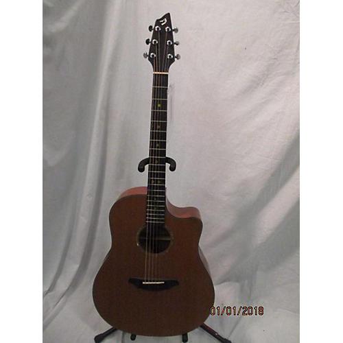 Breedlove Atlas Series Solo C350/CRE Concert Acoustic Electric Guitar