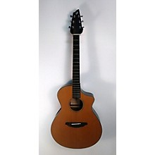 Breedlove Atlas Series Solo C350/CRE Concert Acoustic Electric Guitar