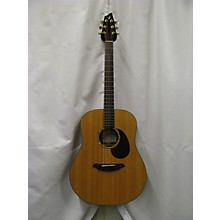Breedlove Atlas Series Studio AD20/sM Dreadnought Acoustic Guitar
