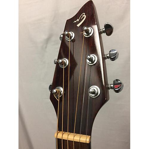 Breedlove Atlas Series Studio D25/SME Dreadnought Acoustic Electric Guitar
