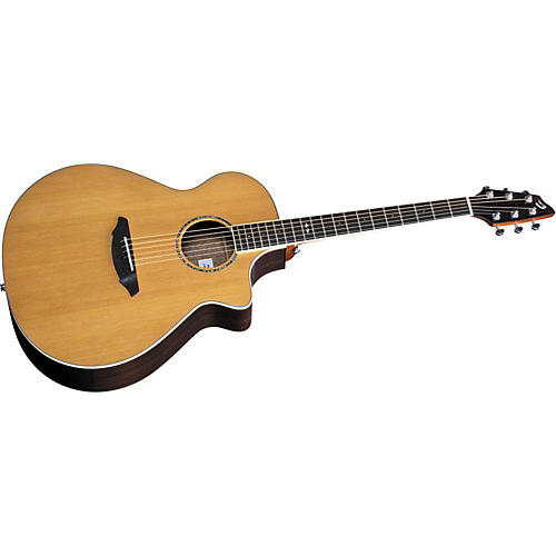 Breedlove Atlas Series Studio J350/CR Jumbo Acoustic-Electric Guitar