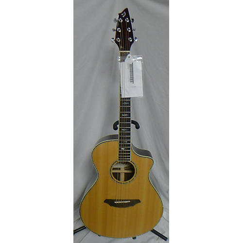 Breedlove Atlas Stage Series C25/SRE Concert Acoustic Electric Guitar