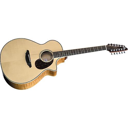 Breedlove Atlas Stage Series J350/EFe-12 12-String Jumbo Acoustic-Electric Guitar