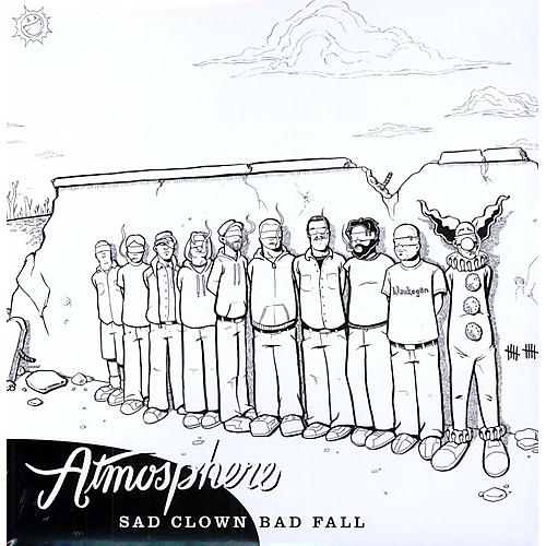 Alliance Atmosphere - Sad Clown 10
