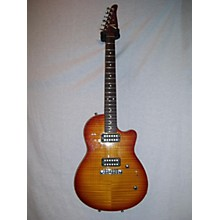 Tom Anderson Atom Solid Body Electric Guitar