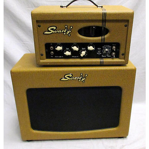 Swart Atomic Space Tone Guitar Stack