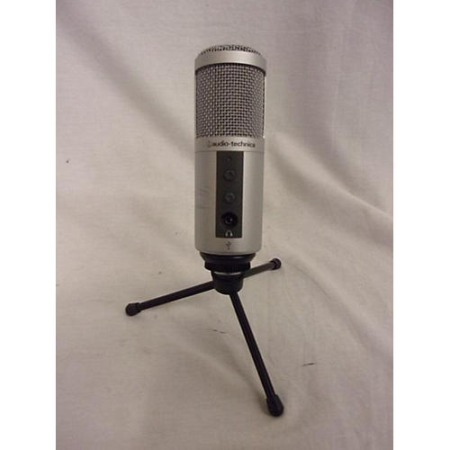 Audio-Technica Atr2500 USB Microphone