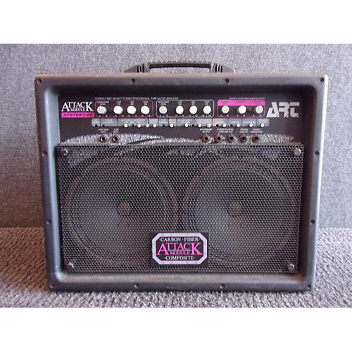 Art Attack Module System T-28 Guitar Combo Amp