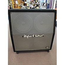 Hughes & Kettner Attax 412a Guitar Cabinet