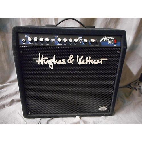 Hughes & Kettner Attax 80 Guitar Combo Amp