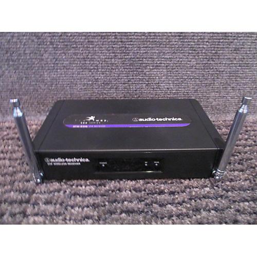 Audio-Technica Atwr250 Instrument Wireless System