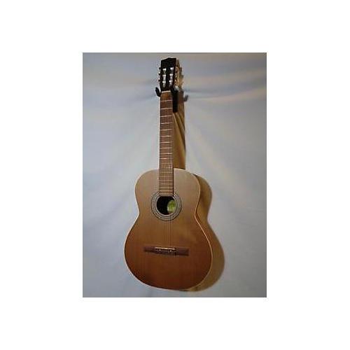 Austin Au565 Classical Acoustic Electric Guitar