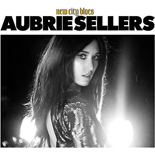 Alliance Aubrie Sellers - New City Blues